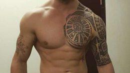 Значение и смысл татуировок маори - фото