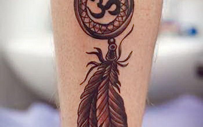 фото тату амулет от 14.11.2017 №070 - tattoo amulet - tattoo-photo.ru