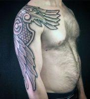 фото тату кельтские узоры от 23.11.2017 №017 — tattoo celtic patterns — tattoo-photo.ru