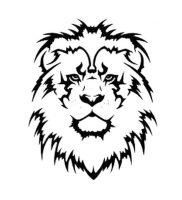 фото тату лев от 18.11.2017 №007 — tattoo lion — tattoo-photo.ru