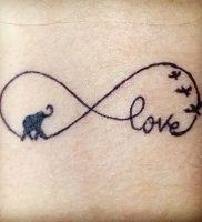 фото тату надпись от 16.11.2017 №013 — tattoo inscription — tattoo-photo.ru