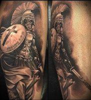 фото тату религиозные (значение) — пример интересного рисунка тату — 018 tatufoto.com