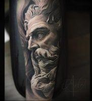 фото тату религиозные (значение) — пример интересного рисунка тату — 023 tatufoto.com