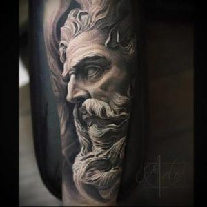 фото тату религиозные (значение) - пример интересного рисунка тату - 023 tatufoto.com