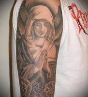 фото тату религиозные (значение) — пример интересного рисунка тату — 024 tatufoto.com