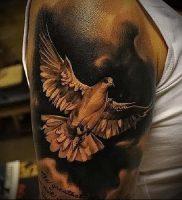 фото тату религиозные (значение) — пример интересного рисунка тату — 026 tatufoto.com
