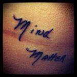 фото Тату на шраме, рубце, следе (tattoo) (значение) - пример рисунка - 006 tatufoto.com