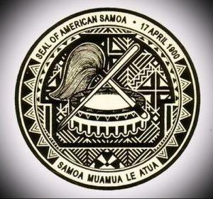 Фото тату Самоа - 16062017 - пример - 021 Tattoo of Samoa