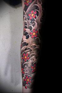 Фото японские тату - 19062017 - пример - 012 Japanese Tattoos
