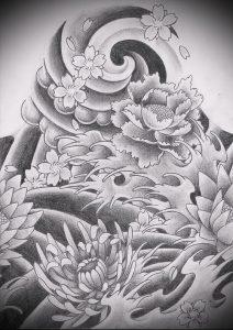 Фото японские тату - 19062017 - пример - 019 Japanese Tattoos