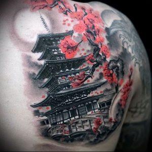 Фото японские тату - 19062017 - пример - 031 Japanese Tattoos