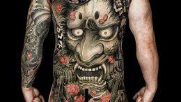 Фото японские тату - 19062017 - пример - 041 Japanese Tattoos