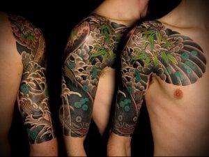 Фото японские тату - 19062017 - пример - 045 Japanese Tattoos
