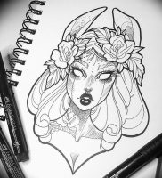 фото тату губы рисунок от 30.09.2017 №013 — tattoo lips drawing — tattoo-photo.ru