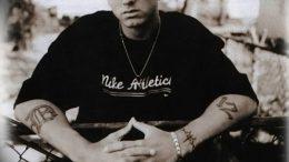 фото Тату Эминема от 13.10.2017 №050 - Eminem Tattoo - tatufoto.com