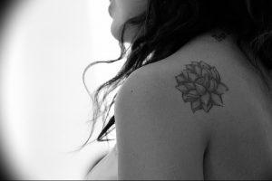 фото тату в индийском стиле от 18.10.2017 №027 - tattoo in Indian style - tattoo-photo.ru