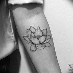 фото тату в индийском стиле от 18.10.2017 №033 - tattoo in Indian style - tattoo-photo.ru
