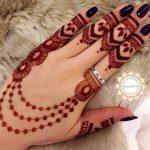 фото Мехенди на свадьбу от 04.12.2017 №001 - Mehendi for the wedding - tattoo-photo.ru