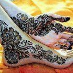 фото Мехенди на свадьбу от 04.12.2017 №004 - Mehendi for the wedding - tattoo-photo.ru