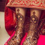 фото Мехенди на свадьбу от 04.12.2017 №020 - Mehendi for the wedding - tattoo-photo.ru