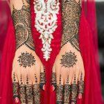 фото Мехенди на свадьбу от 04.12.2017 №025 - Mehendi for the wedding - tattoo-photo.ru