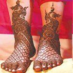 фото Мехенди на свадьбу от 04.12.2017 №046 - Mehendi for the wedding - tattoo-photo.ru