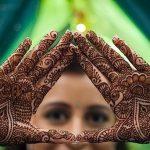 фото Мехенди на свадьбу от 04.12.2017 №050 - Mehendi for the wedding - tattoo-photo.ru