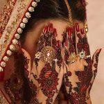 фото Мехенди на свадьбу от 04.12.2017 №051 - Mehendi for the wedding - tattoo-photo.ru