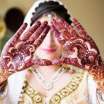 фото Мехенди на свадьбу от 04.12.2017 №052 - Mehendi for the wedding - tattoo-photo.ru