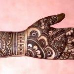 фото Мехенди на свадьбу от 04.12.2017 №056 - Mehendi for the wedding - tattoo-photo.ru