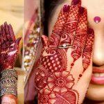 фото Мехенди на свадьбу от 04.12.2017 №063 - Mehendi for the wedding - tattoo-photo.ru