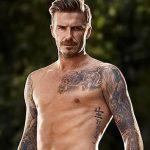фото Тату Дэвида Бекхэма от 26.11.2017 №031 - Tattoo of David Beckham - tattoo-photo.ru