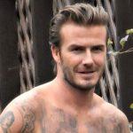 фото Тату Дэвида Бекхэма от 26.11.2017 №043 - Tattoo of David Beckham - tattoo-photo.ru