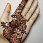 фото Узоры для мехенди от 04.12.2017 №018 - Patterns for mehendi - tattoo-photo.ru