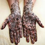 фото Узоры для мехенди от 04.12.2017 №056 - Patterns for mehendi - tattoo-photo.ru