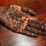 фото Узоры для мехенди от 04.12.2017 №072 - Patterns for mehendi - tattoo-photo.ru