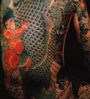 фото тату Якудза от 04.12.2017 №100 — Yakuza tattoo — tattoo-photo.ru