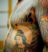 фото тату Якудза от 04.12.2017 №101 — Yakuza tattoo — tattoo-photo.ru