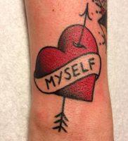 фото тату любовь от 21.12.2017 №010 — tattoo love — tattoo-photo.ru