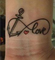 фото тату любовь от 21.12.2017 №012 — tattoo love — tattoo-photo.ru