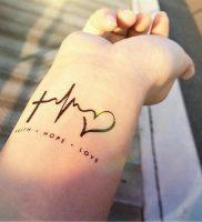 фото тату любовь от 21.12.2017 №016 — tattoo love — tattoo-photo.ru