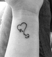 фото тату любовь от 21.12.2017 №017 — tattoo love — tattoo-photo.ru