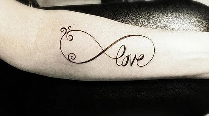 фото тату любовь от 21.12.2017 №070 - tattoo love - tattoo-photo.ru