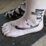 фото Абстрактные тату от 16.01.2018 №119 - Abstract tattoos - tattoo-photo.ru