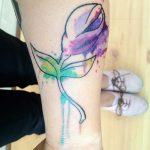фото Абстрактные тату от 16.01.2018 №134 - Abstract tattoos - tattoo-photo.ru