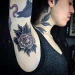 фото Больно ли делать тату от 10.03.2018 №004 - Is it painful to do a tattoo - tattoo-photo.ru