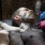 фото Больно ли делать тату от 10.03.2018 №013 - Is it painful to do a tattoo - tattoo-photo.ru