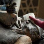 фото Больно ли делать тату от 10.03.2018 №014 - Is it painful to do a tattoo - tattoo-photo.ru