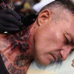 фото Больно ли делать тату от 10.03.2018 №026 - Is it painful to do a tattoo - tattoo-photo.ru