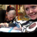 фото Больно ли делать тату от 10.03.2018 №027 - Is it painful to do a tattoo - tattoo-photo.ru